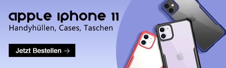 Hüllen Apple iPhone 11