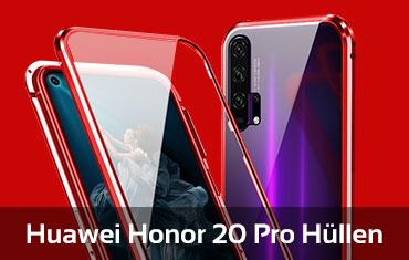 Hüllen Huawei Honor 20 Pro