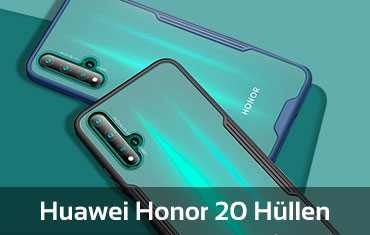 Hüllen Huawei Honor 20