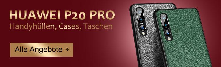 Hüllen Huawei P20 Pro