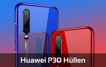 Hüllen Huawei P30