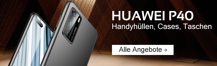Hüllen Huawei P40