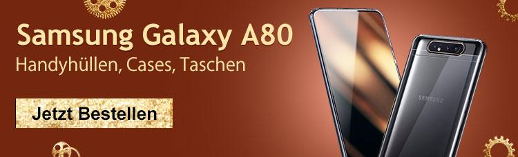 Hüllen Samsung Galaxy A80