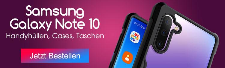 Hüllen Samsung Galaxy Note 10 5G