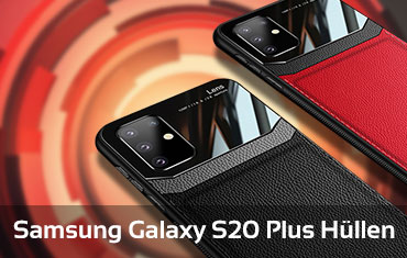 Hüllen Samsung Galaxy S20 Plus