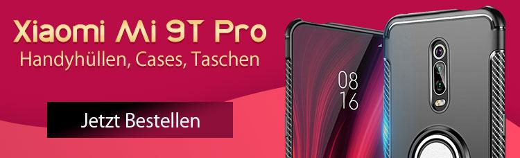 Hüllen Xiaomi Mi 9T Pro